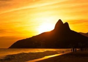 Rio de Janeiro lidera a lista entre as cidades mais procuradas para o turismo nacional. Foto: Reprodução