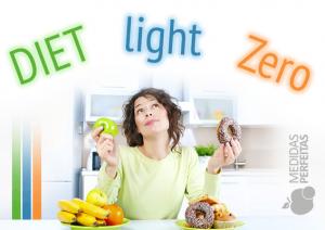 Diferença-entre-Diet-Light-e-Zero